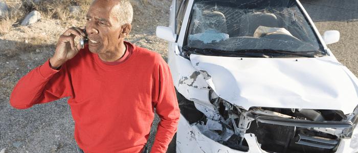 Chiropractic Overland Park KS Auto Accident