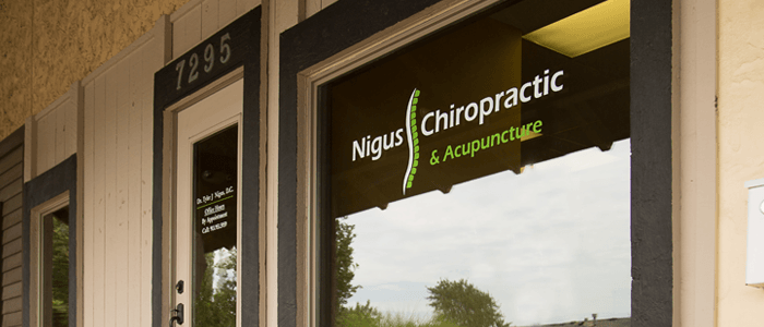 Chiropractic Overland Park KS Office Building