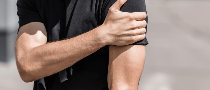Chiropractic Overland Park KS Tennis Elbow
