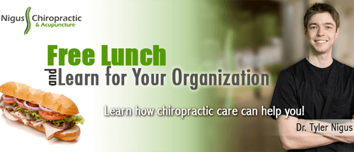 Lunch and Learn Workshop in Overland Park KS